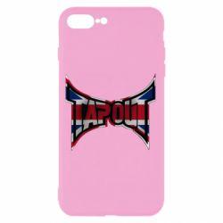 Чехол для iPhone 7 Plus Tapout England