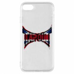 Чехол для iPhone 8 Tapout England