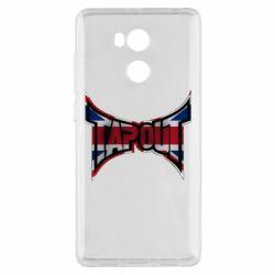 Чехол для Xiaomi Redmi 4 Pro/Prime Tapout England