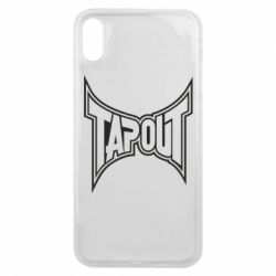 Чехол для iPhone Xs Max Tapout