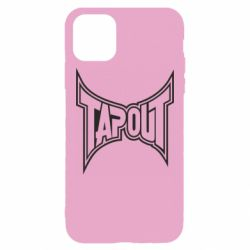 Чехол для iPhone 11 Pro Max Tapout