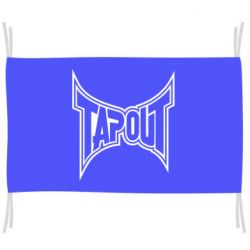 Флаг Tapout