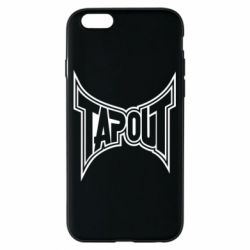 Чехол для iPhone 6/6S Tapout