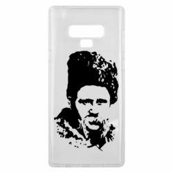 Чехол для Samsung Note 9 Тарас Григорович Шевченко
