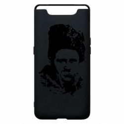 Чехол для Samsung A80 Тарас Григорович Шевченко