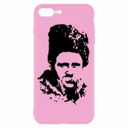 Чехол для iPhone 7 Plus Тарас Григорович Шевченко