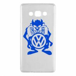 Чехол для Samsung A7 2015 Тасманский дьявол Volkswagen