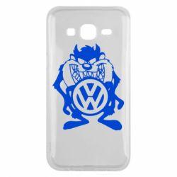 Чохол для Samsung J5 2015 Тасманійський диявол Volkswagen