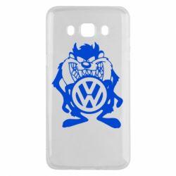 Чохол для Samsung J5 2016 Тасманійський диявол Volkswagen