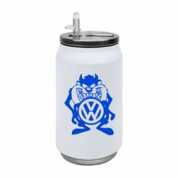 Термобанка 350ml Тасманійський диявол Volkswagen
