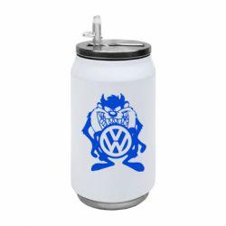 Термобанка 350ml Тасманский дьявол Volkswagen