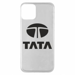 Чохол для iPhone 11 TaTa