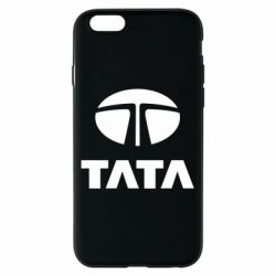 Чохол для iPhone 6/6S TaTa