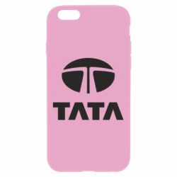 Чохол для iPhone 6 Plus/6S Plus TaTa