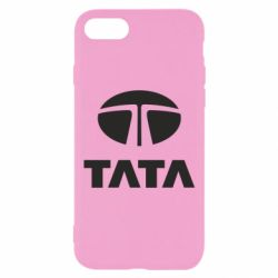 Чохол для iPhone 7 TaTa