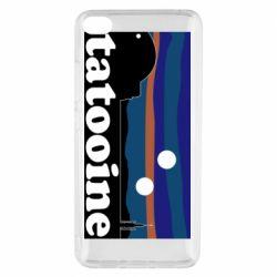 Чехол для Xiaomi Mi 5s Tatooine