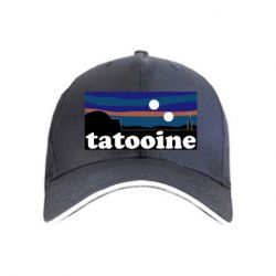 Кепка Tatooine