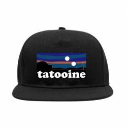 Снепбек Tatooine