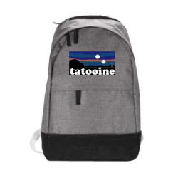 Городской рюкзак Tatooine