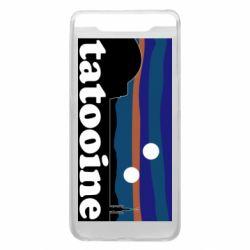 Чехол для Samsung A80 Tatooine