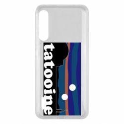 Чохол для Xiaomi Mi A3 Tatooine