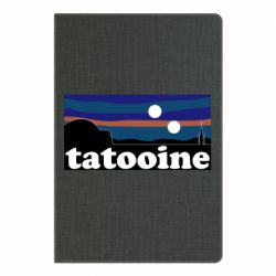 Блокнот А5 Tatooine