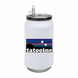 Термобанка 350ml Tatooine