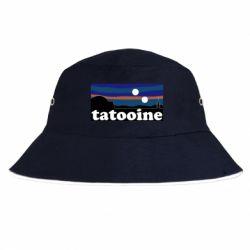 Панама Tatooine
