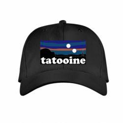 Детская кепка Tatooine