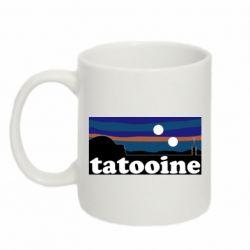 Кружка 320ml Tatooine