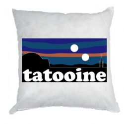 Подушка Tatooine