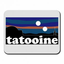 Коврик для мыши Tatooine