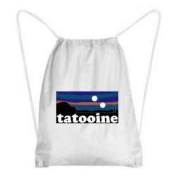 Рюкзак-мешок Tatooine