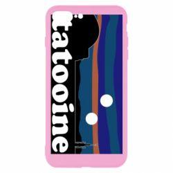Чехол для iPhone 7 Plus Tatooine