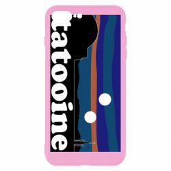 Чехол для iPhone 8 Plus Tatooine