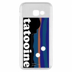 Чехол для Samsung A5 2017 Tatooine