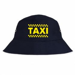 Панама TAXI