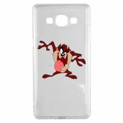 Чехол для Samsung A5 2015 Таз Тасманский дьявол