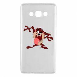Чехол для Samsung A7 2015 Таз Тасманский дьявол