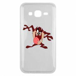 Чехол для Samsung J5 2015 Таз Тасманский дьявол