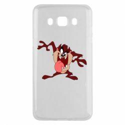 Чехол для Samsung J5 2016 Таз Тасманский дьявол
