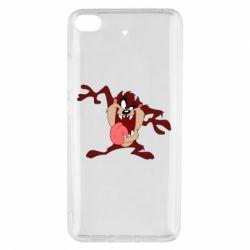 Чехол для Xiaomi Mi 5s Таз Тасманский дьявол