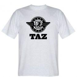 Футболка Taz
