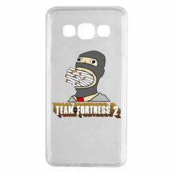 Чехол для Samsung A3 2015 Team Fortress 2 Art