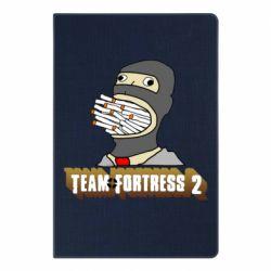Блокнот А5 Team Fortress 2 Art