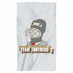 Полотенце Team Fortress 2 Art