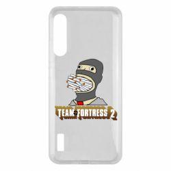 Чохол для Xiaomi Mi A3 Team Fortress 2 Art