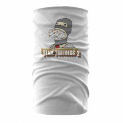 Бандана-труба Team Fortress 2 Art