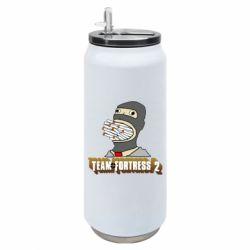 Термобанка 500ml Team Fortress 2 Art