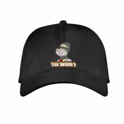 Детская кепка Team Fortress 2 Art